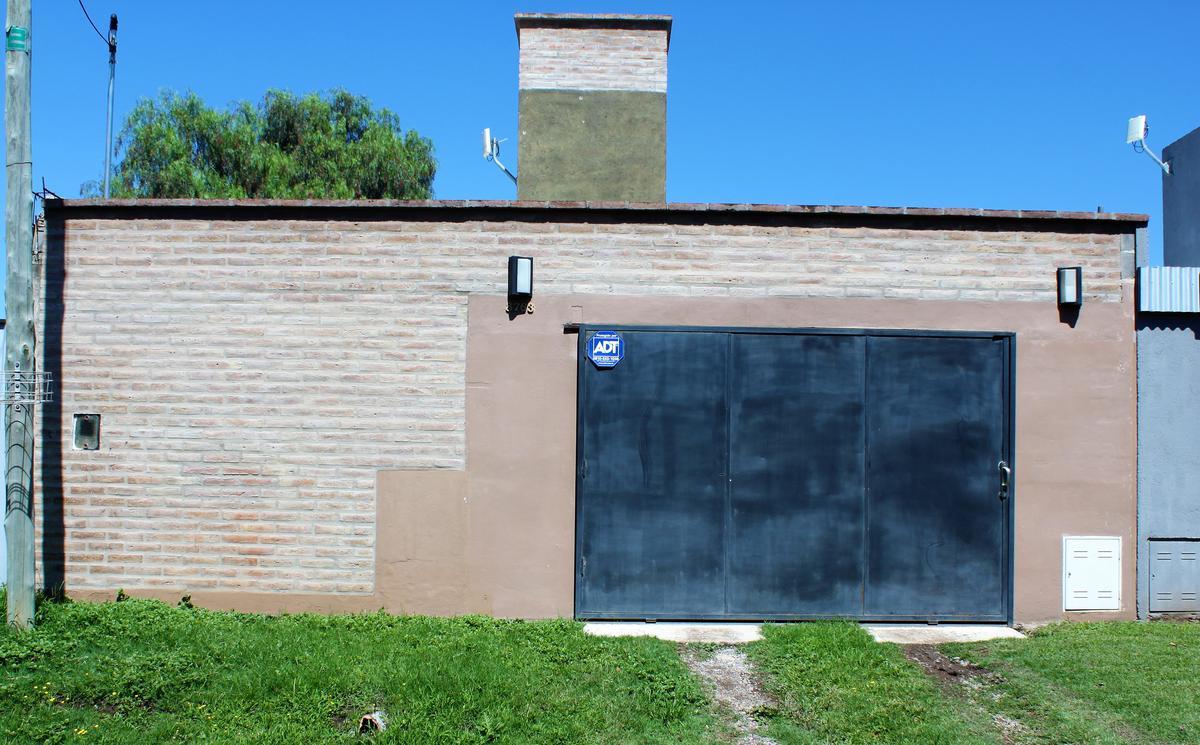 Foto Casa en Venta en  Villa Rivera Indarte,  Cordoba  San Marcos Sierras al 8800