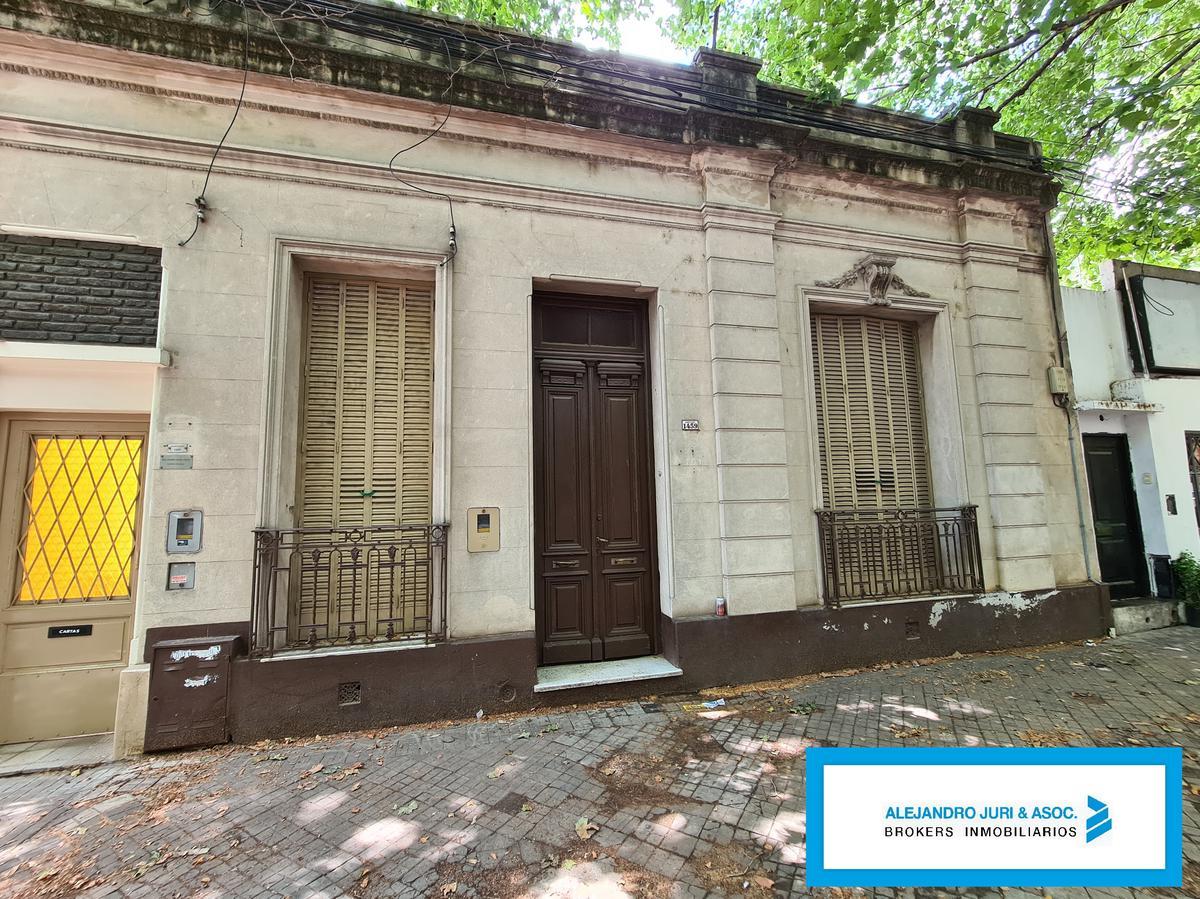 Foto Casa en Alquiler en  Centro,  Rosario  Casa en Alquiler Uso Comercial o Administrativo