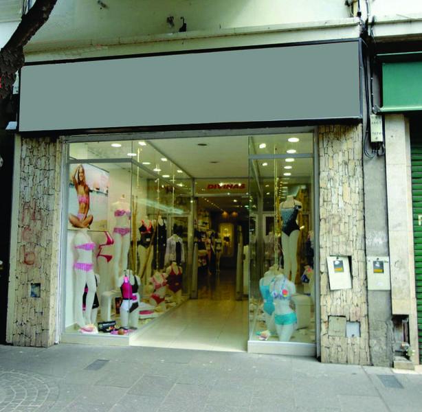 Foto Local en Alquiler en  Rosario,  Rosario  Córdoba 937