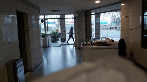 Foto Departamento en Alquiler en  Palermo ,  Capital Federal  Av del Libertador al 700