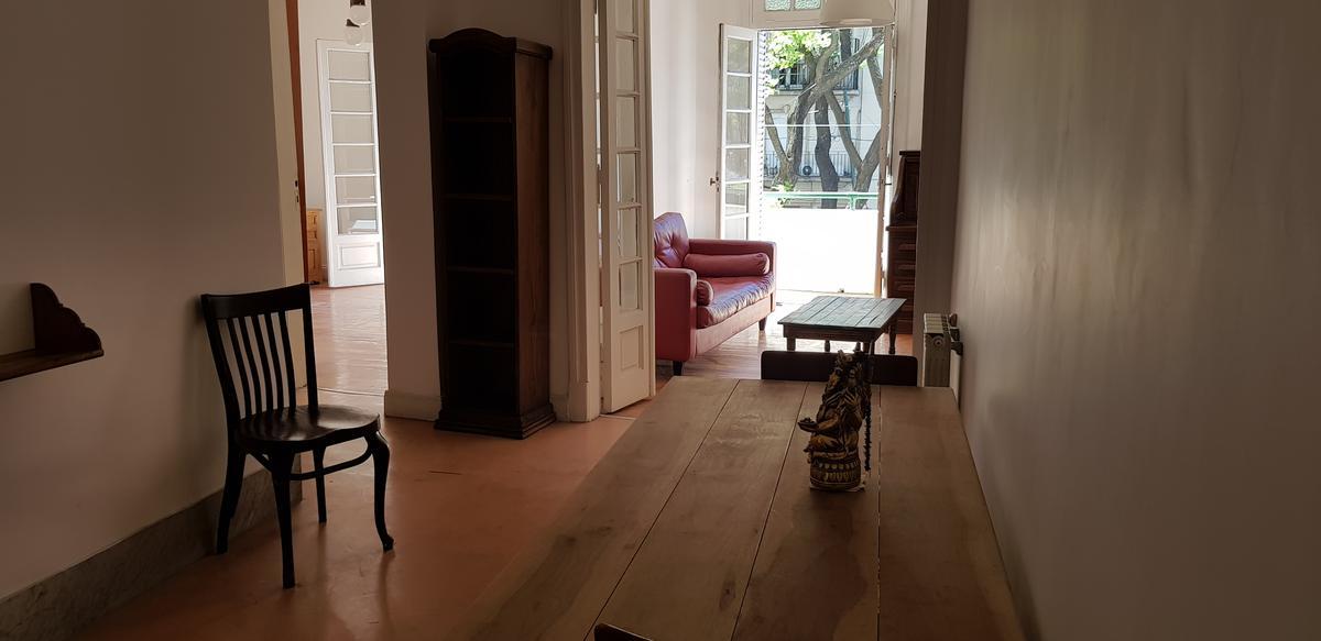 Foto Departamento en Venta en  Las Cañitas,  Palermo  Av. Libertador al 4900