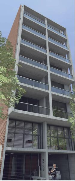 Foto Departamento en Venta en  Martin,  Rosario  Inversión Semi Piso 1 Dormitorio Barrio Martin