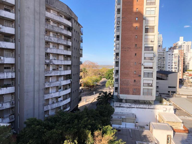 Foto Departamento en Venta en  Centro,  Rosario  Jujuy 1465 8º A