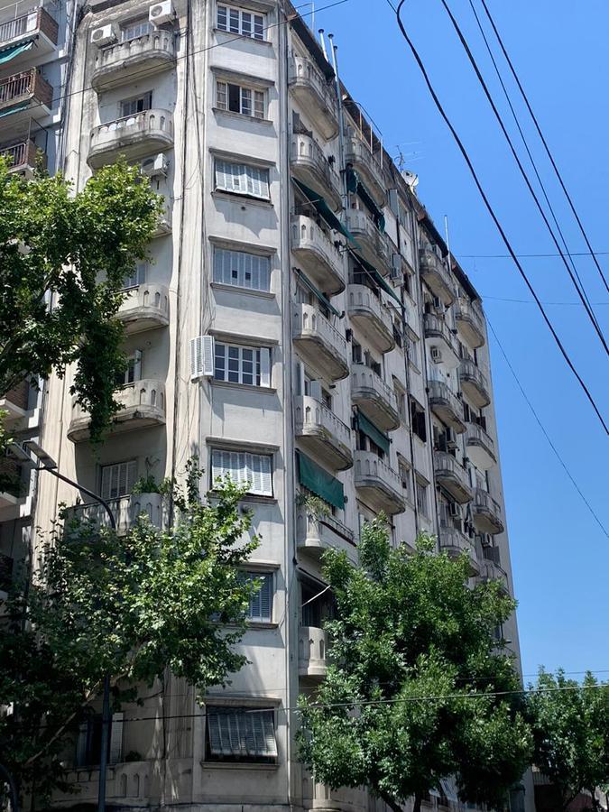 Foto Departamento en Venta en  Balvanera ,  Capital Federal  Av. Belgrano 2496, 4° A