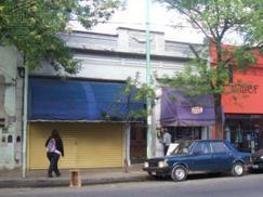 Foto Terreno en Venta en  Mataderos ,  Capital Federal  Lote de 8,66 x 45,84, Larrazábal al 1200.