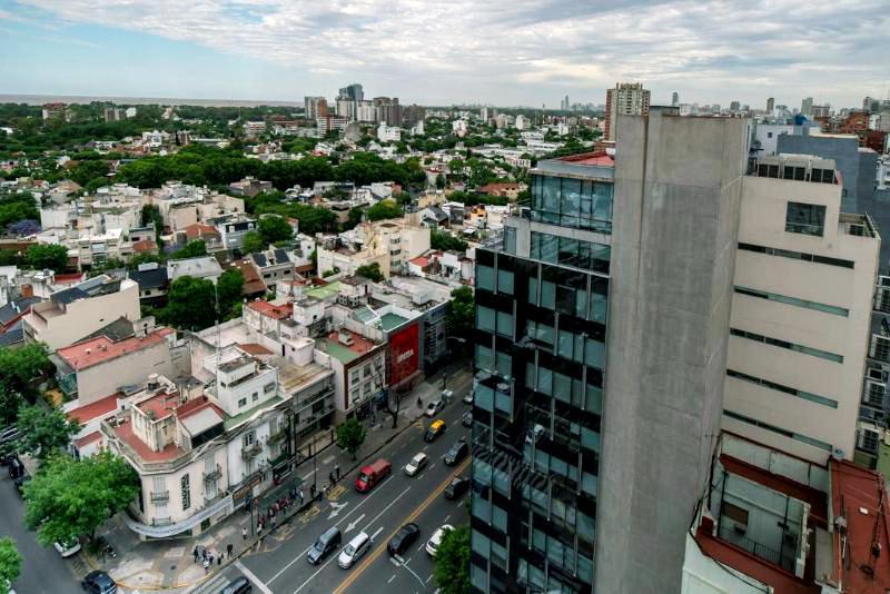 Foto Departamento en Venta en  Belgrano ,  Capital Federal  Av. Libertador al 6700