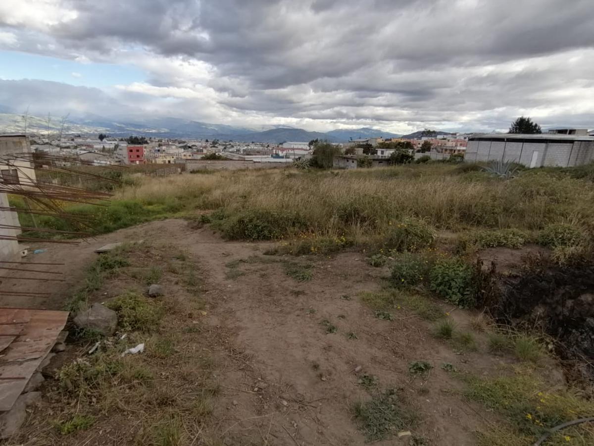 Foto Terreno en Venta en  Calderón,  Quito  Calderon