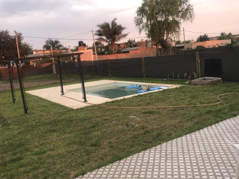 Foto Quinta en Venta   Alquiler temporario en  Ibarlucea,  Rosario  Pajase Las Magnolias 100