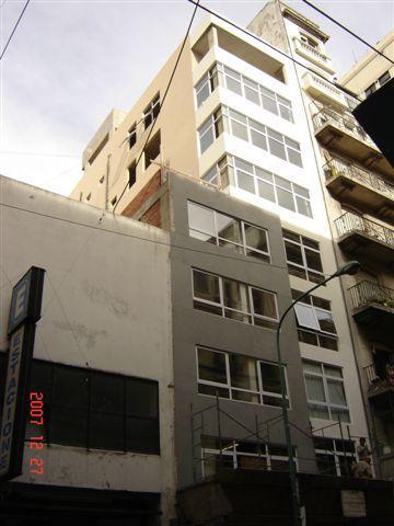 Foto Departamento en Alquiler en  Barrio Norte ,  Capital Federal  Riobamba al 900