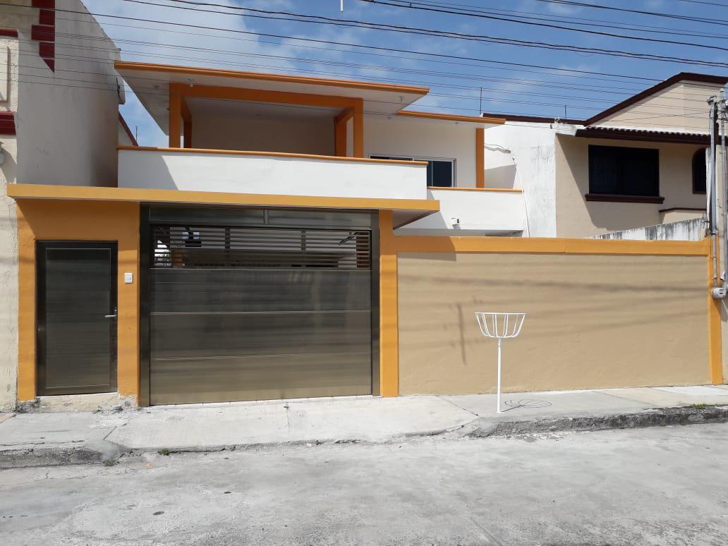 Foto Casa en Renta en  Fraccionamiento Jardines de Mocambo,  Boca del Río  CASA EN RENTA FRACCIONAMIENTO JARDINES DE MOCAMBO BOCA DEL RÍO VERACRUZ