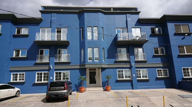 Foto Departamento en Renta en  La Hacienda,  Tegucigalpa  Apartamentos de 2. La Hacienda, Tegucigalpa