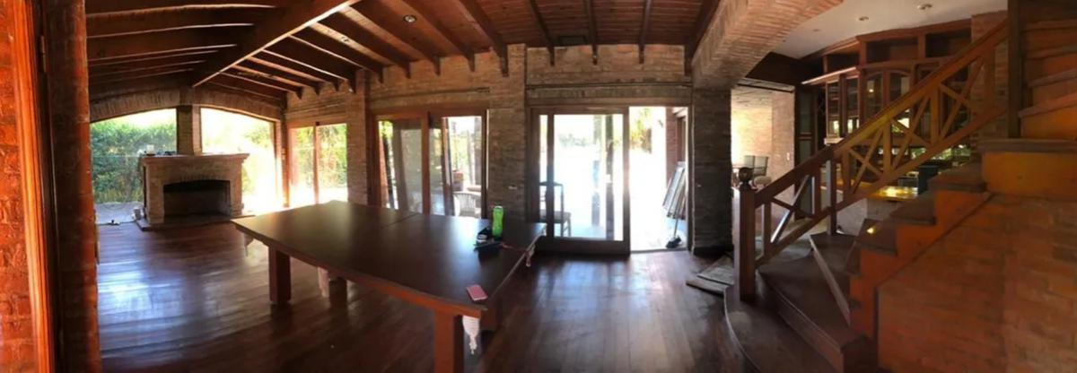 Foto Casa en Venta en  Nautico Escobar,  Countries/B.Cerrado (Escobar)  John F. Kennedy al 2000