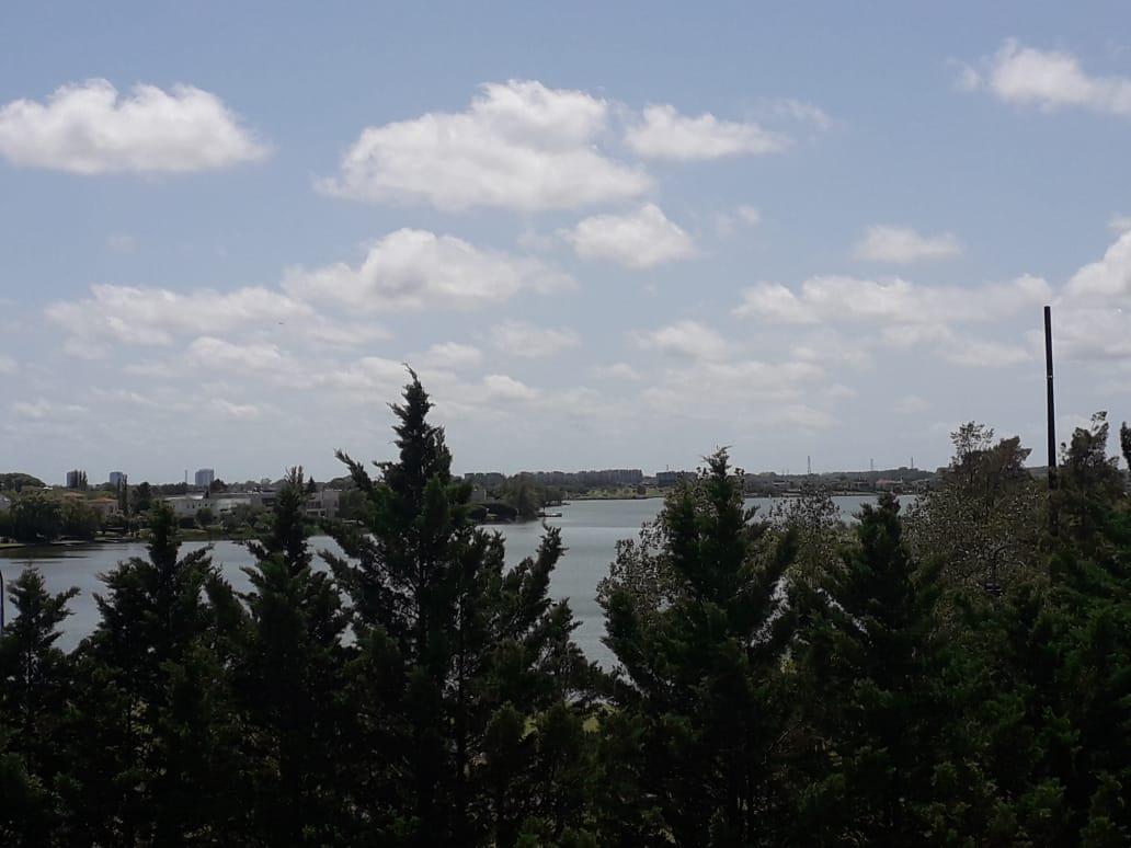 Foto Departamento en Alquiler en  Infinity Residences,  El Palmar  Alquiler 3 amb con vista al agua El Palmar Nordelta  Av de los Lagos al 5600