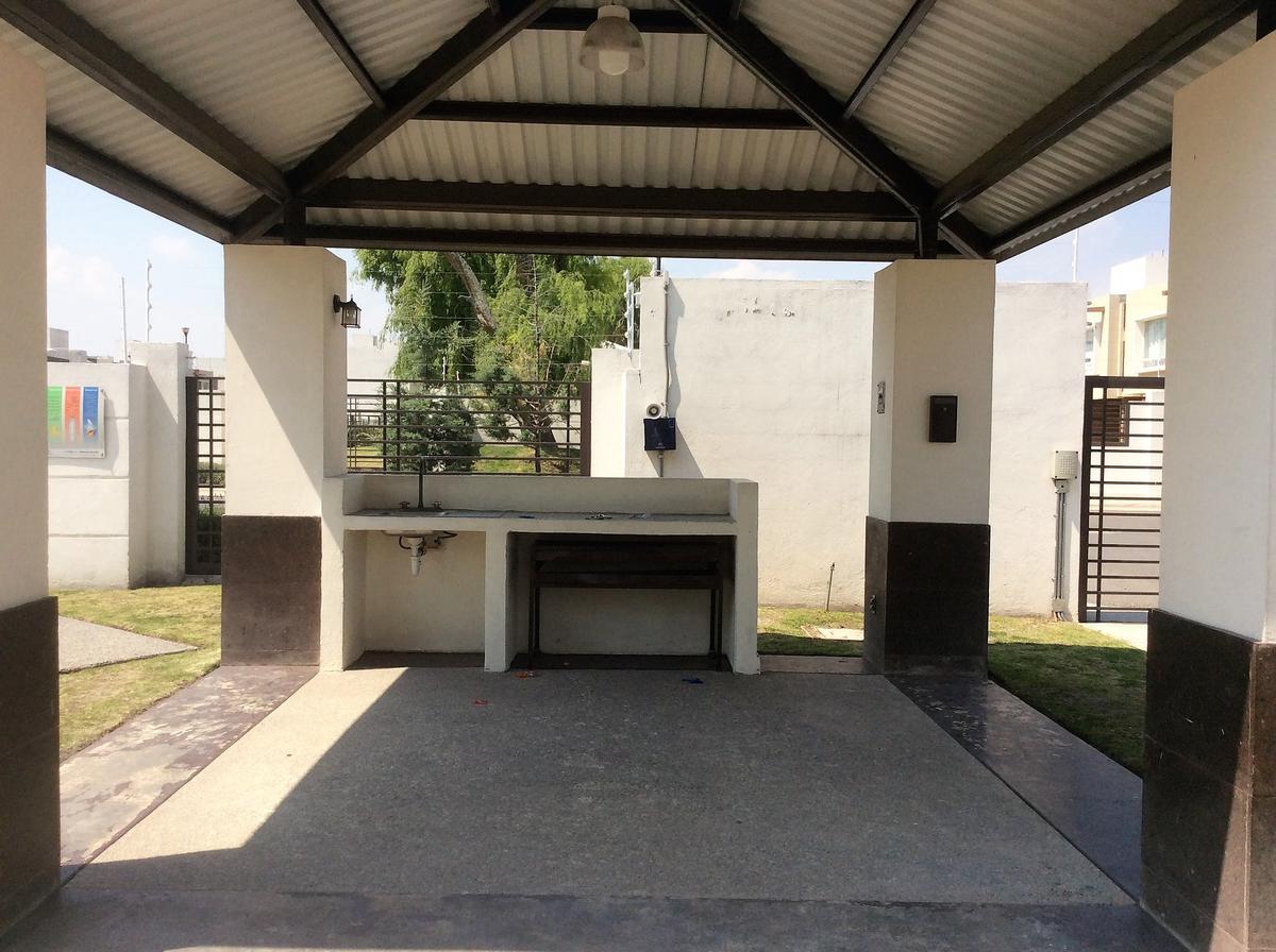 Foto Casa en condominio en Venta en  Villas Santín,  Toluca  Venta de Casa en  Toluca