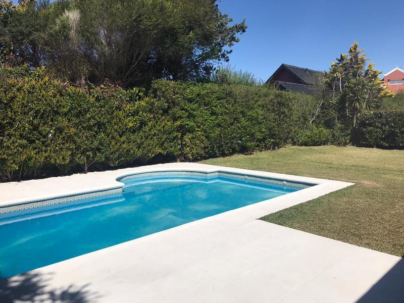 Foto Casa en Venta en  Campos De Echeverria,  Countries/B.Cerrado (E. Echeverría)  CAMPOS DE ECHEVERRIA LOTE al 100