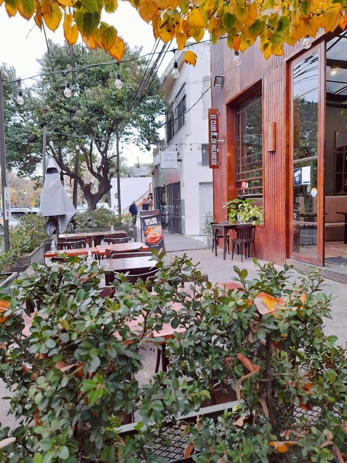 Foto Local en Venta en  Martinez,  San Isidro  Fondo de la legua al 300