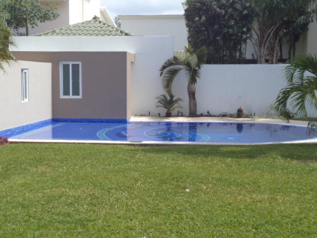 Foto Casa en condominio en Venta | Renta en  Cancún Centro,  Cancún  ESPECTACULAR MAGNA RESIDENCIA