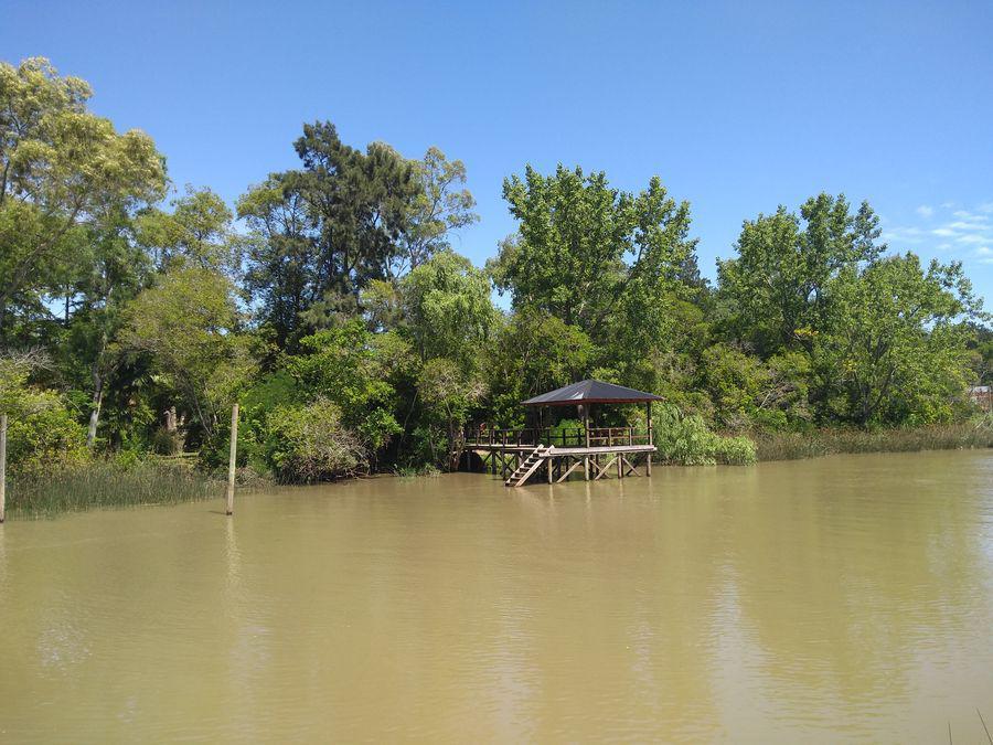 Foto Terreno en Venta en  Dorado,  Zona Delta Tigre  Dorado Parcela 8