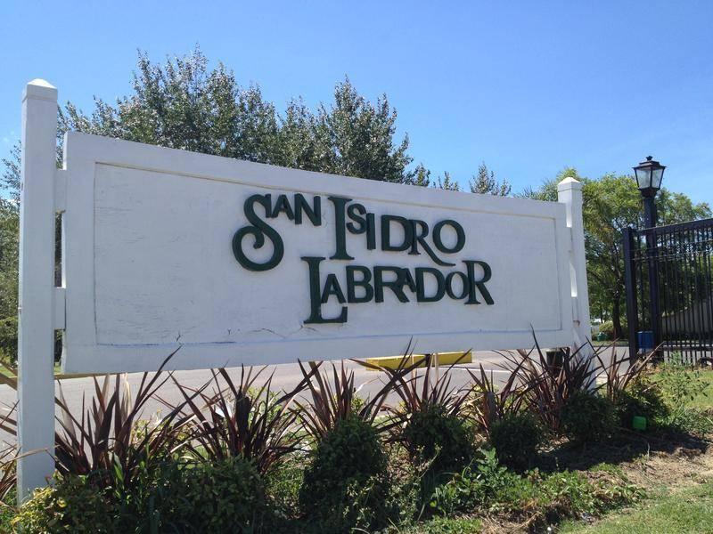 Foto Terreno en Venta en  San Isidro Labrador,  Villanueva  Av Italia al 3900