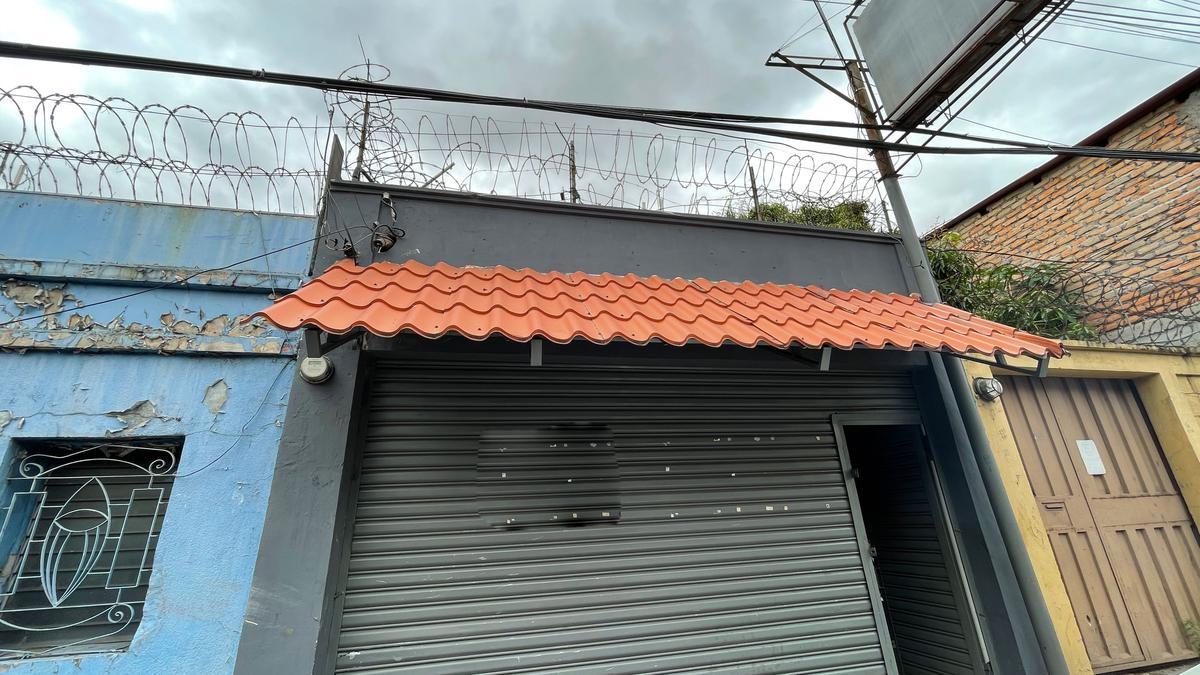 Foto Local en Venta en  Barrio Guadalupe,  Tegucigalpa  Local en venta Barrio Guadalupe, Tegucigalpa