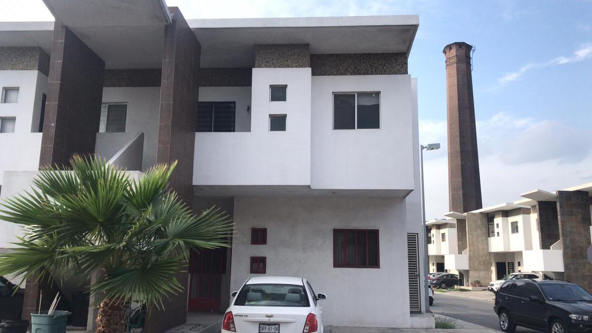 Foto Departamento en Renta en  Monterrey ,  Nuevo León  centrika