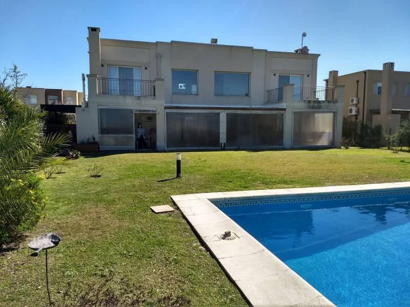Foto Casa en Venta en  San Francisco,  Villanueva  Aristóbulo del Valle al 5100
