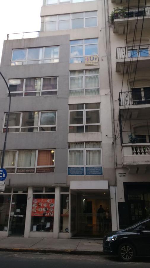 Foto Departamento en Venta en  Barrio Norte ,  Capital Federal  Riobamba al 900