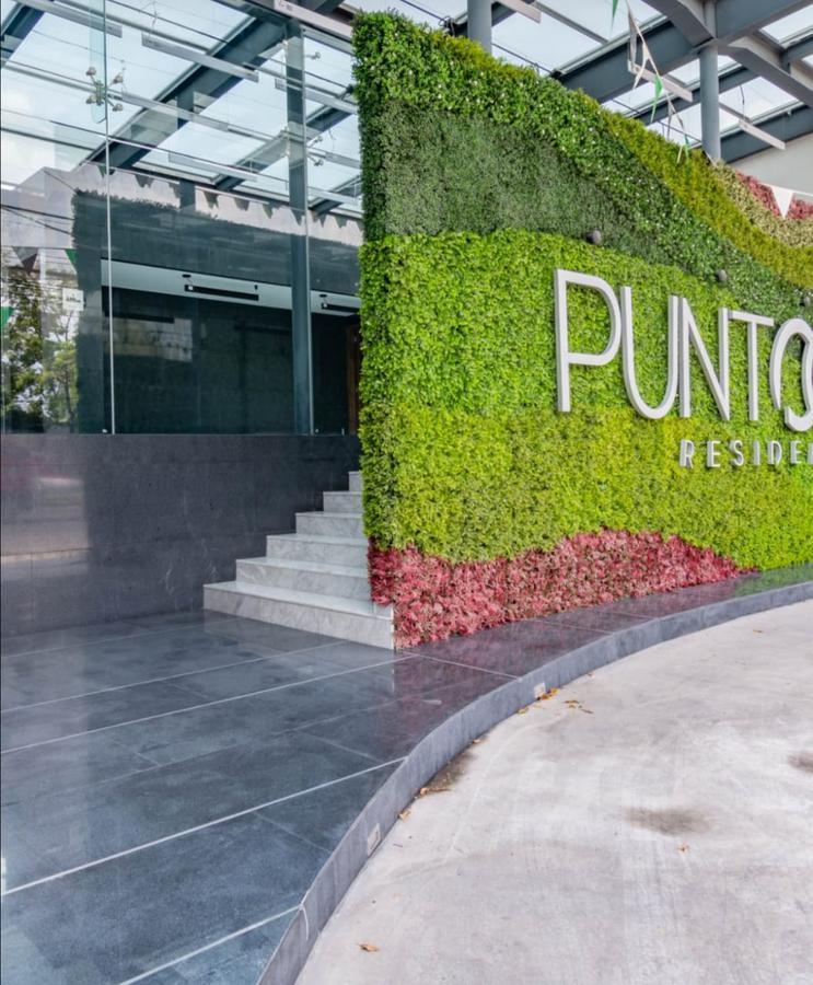 Foto Departamento en Renta en  Carola,  Alvaro Obregón  PUNTO CERO SAN ANTONIO DR 78440