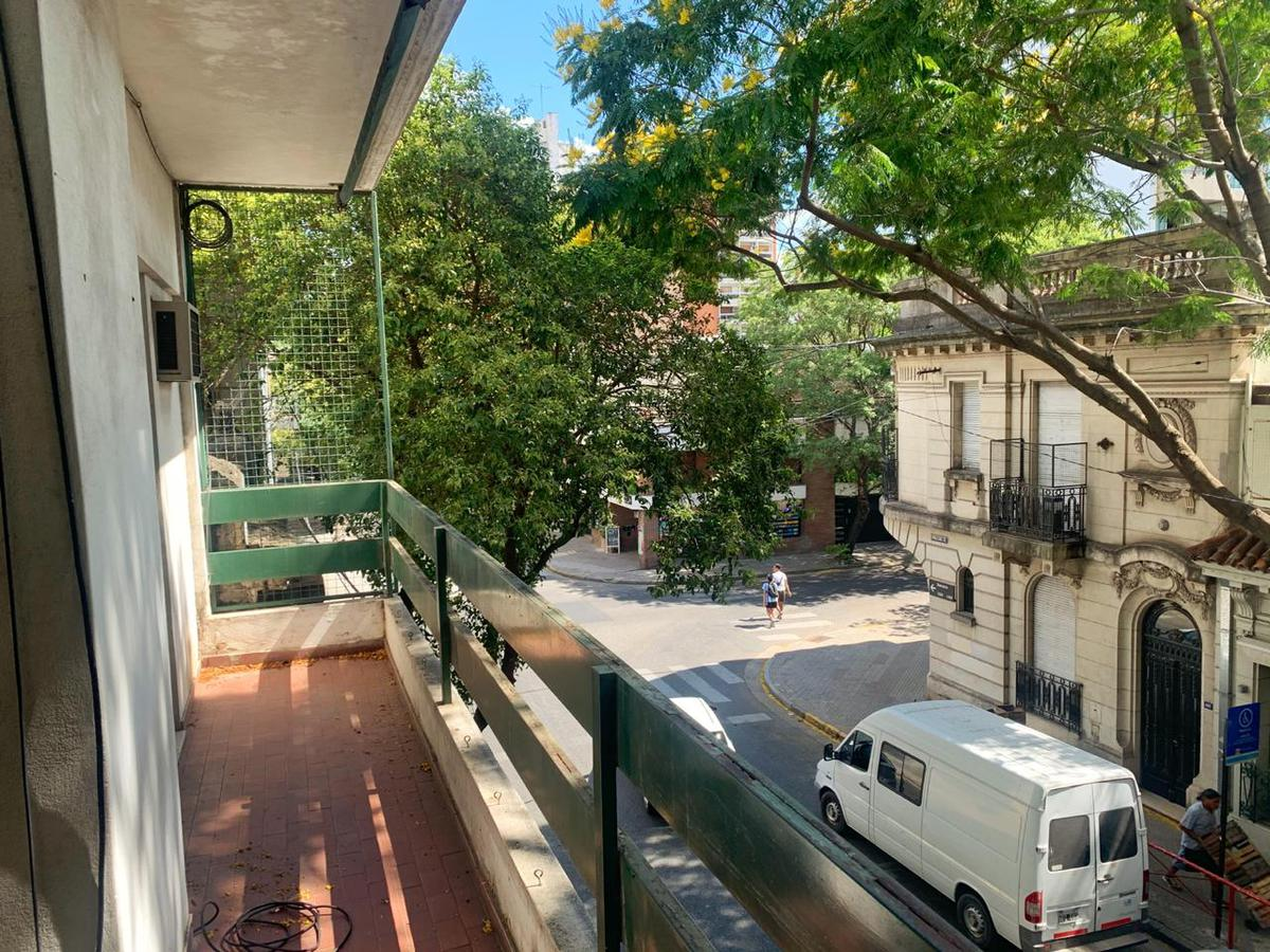 Foto Departamento en Alquiler en  Centro,  Rosario  Balcarce al 1400