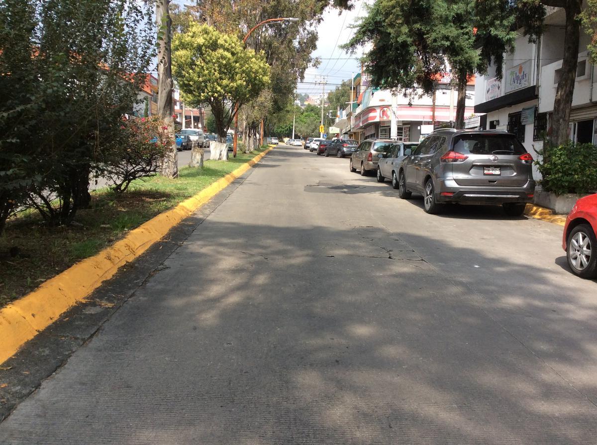 Foto Oficina en Renta en  Los Pirules,  Tlalnepantla de Baz                  Blvd. Popocatepetl No.125