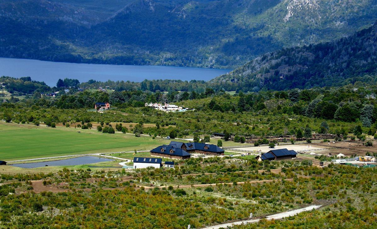 Foto Terreno en Venta en  Bariloche ,  Rio Negro  Lote sobre el Faldeo del C. Otto