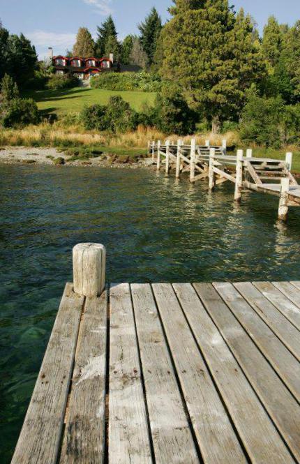 Foto Casa en Venta en  Bariloche ,  Rio Negro  Lago Hess s/n