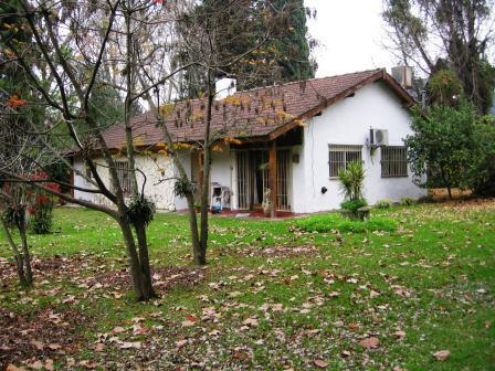 Foto Casa en Venta en  Belen De Escobar,  Escobar  Los Lazaristas 1469
