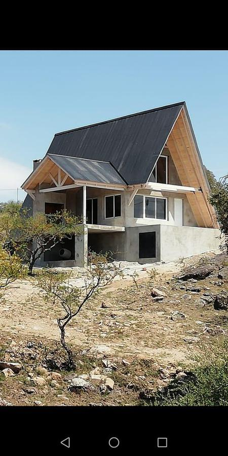 Foto Casa en Venta en  Villa General Belgrano,  Calamuchita  Villa general Belgrano