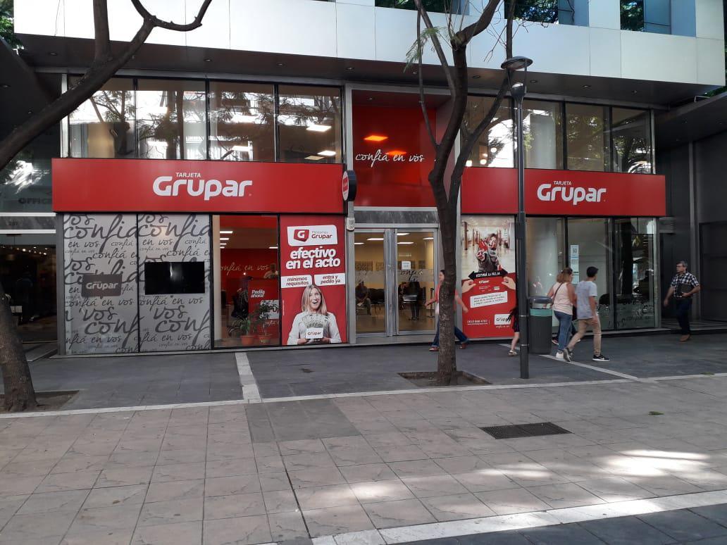 Foto Local en Alquiler en  Centro,  Cordoba  25 DE MAYO 267/269