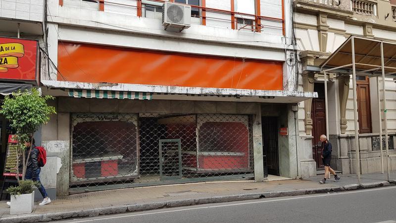 Foto Local en Alquiler en  San Miguel De Tucumán,  Capital  9 de Julio 34