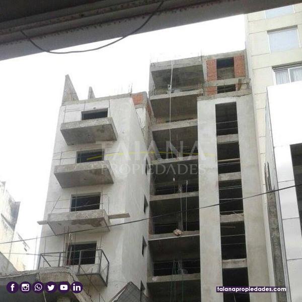 Foto Departamento en Venta en  Nueva Cordoba,  Capital  9 de Julio 674| 8C