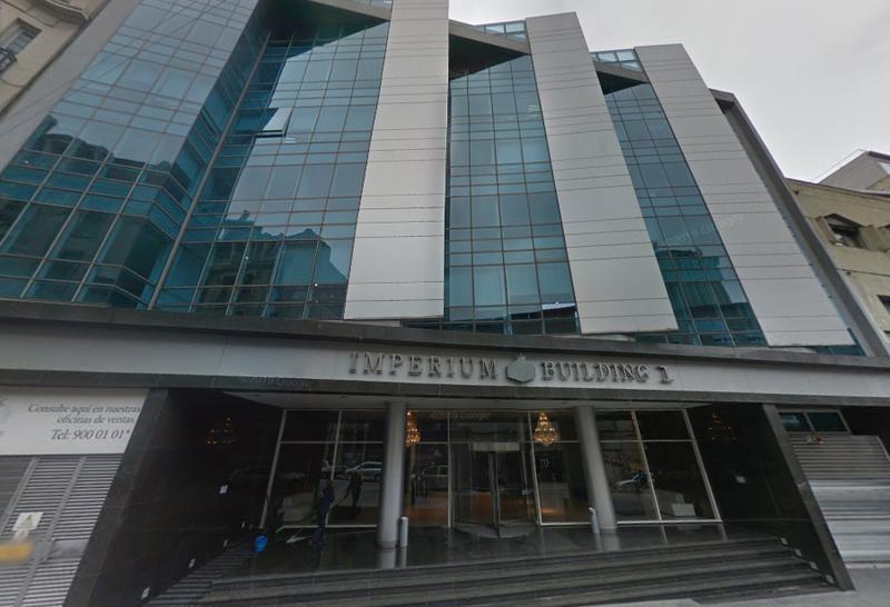 Foto Oficina en Venta en  Ciudad Vieja ,  Montevideo  25 de Mayo esqu. Ciudadela