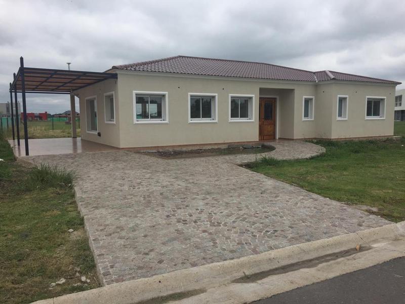 Foto Casa en Venta en  Santa Ines,  Countries/B.Cerrado  santa ines
