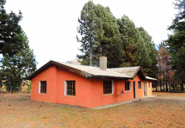 Foto Casa en Venta en  Ñirihuao Estacion Fcgr,  Pilcaniyeu  Casa de 3 Dormitorios Financiada!!