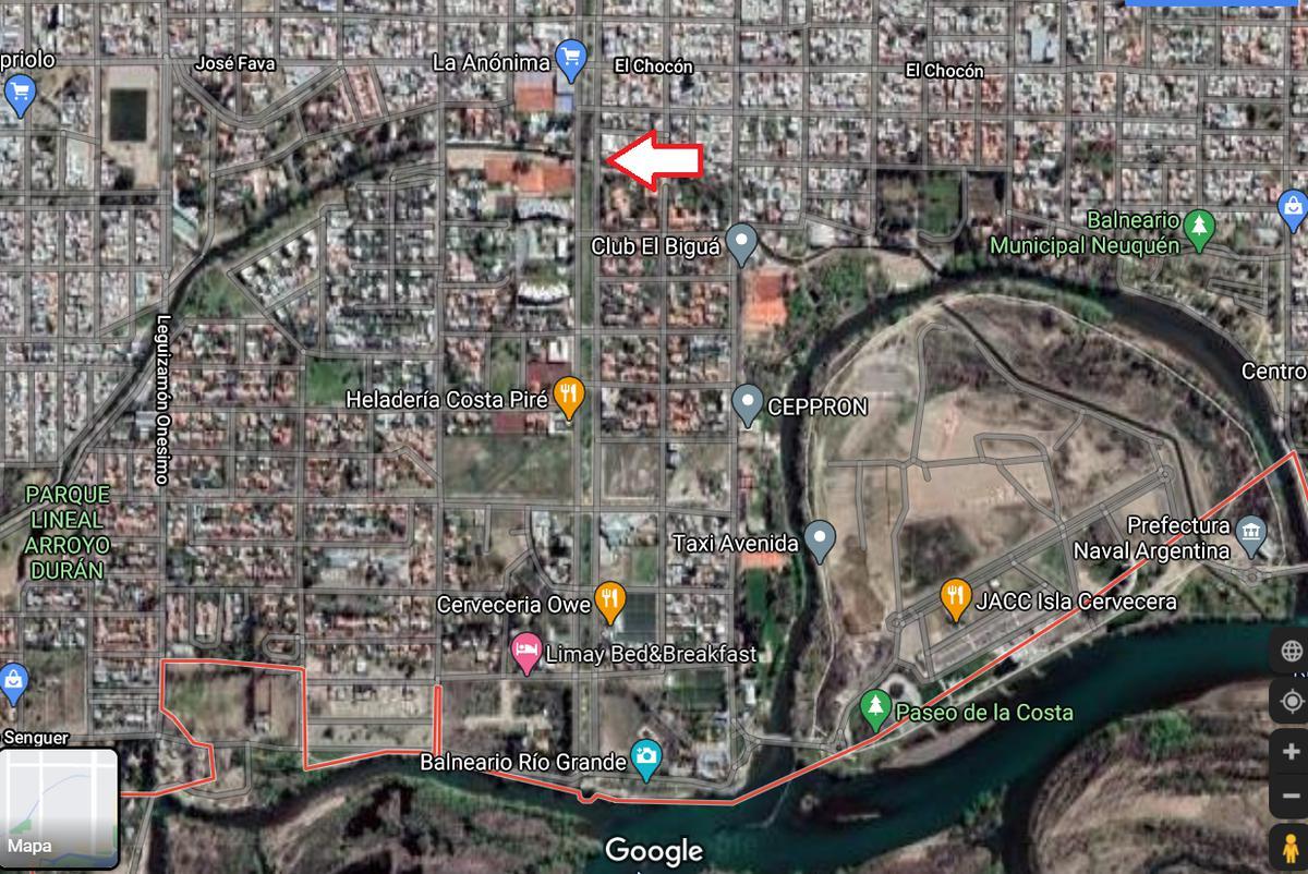 Foto Terreno en Venta en  Barrio Nuevo,  Neuquen  Olascoaga y Tartagal