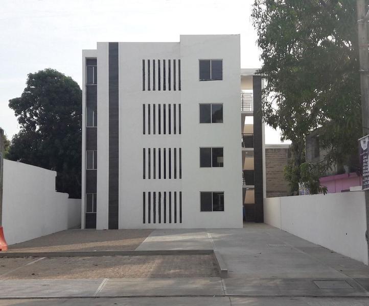 Foto Departamento en Venta en  Laguna de La Puerta,  Tampico  HAV2453-285 Primera Avenida Departamento
