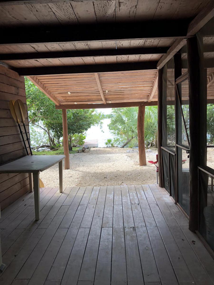 Foto Terreno en Venta en  Bacalar ,  Quintana Roo    TERRENO EN VENTA EN LA LAGUNA DE BACALAR