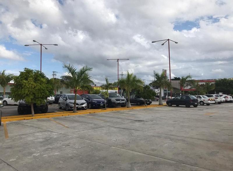 Foto Local en Renta en  Buenavista,  Mérida  LOCAL en Renta sobre Prolongación Montejo,en Buenavista, zona Céntrica