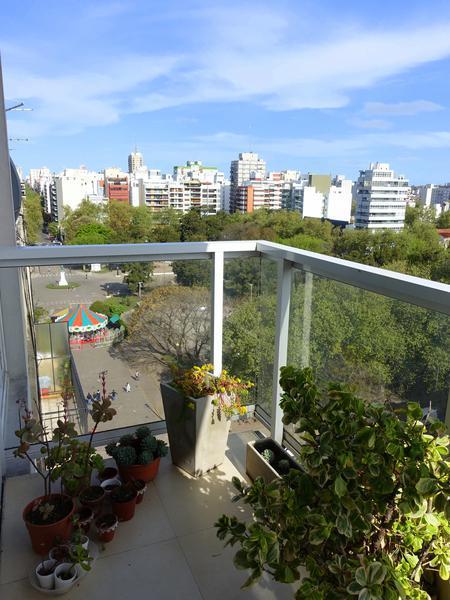 Foto Departamento en Venta en  Plaza Mitre,  Mar Del Plata  BROWN 2900