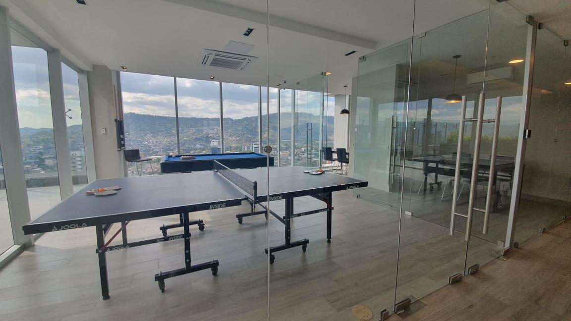 Foto Departamento en Venta en  Lomas del Guijarro,  Tegucigalpa  Apartamento 3 habitaciones y 3.5 baños Modelo( D11) en Nivo  Lomas del Guijarro, Tegucigalpa