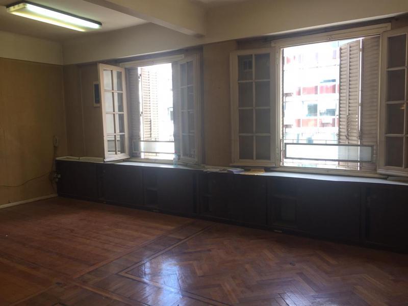 Foto Oficina en Alquiler en  Centro (Capital Federal) ,  Capital Federal  Av. Corrientes al 1300