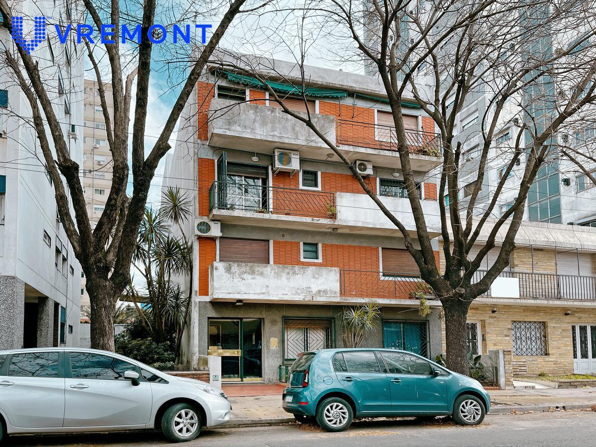 Foto Departamento en Alquiler en  Versalles ,  Capital Federal  Cuzco  500