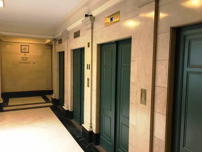 Foto Oficina en Alquiler en  Microcentro,  Centro (Capital Federal)  Reconquista al 300, 4 piso