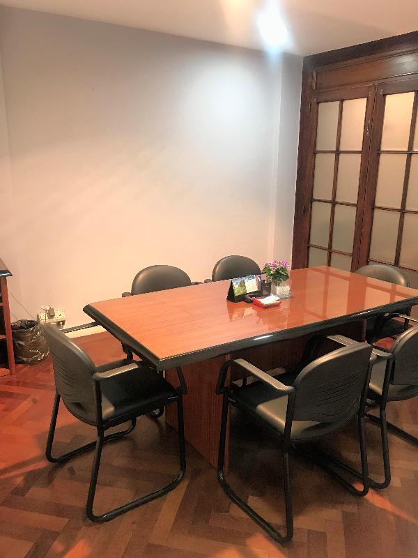 Foto Oficina en Venta en  San Nicolas,  Centro  Avenida callao 66 7mo Piso
